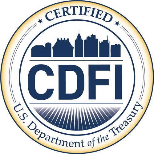 CDFI Official Logo